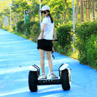 Samsung Lithium Off Road Segway Electric Scooter 72v / 8.8ah CE