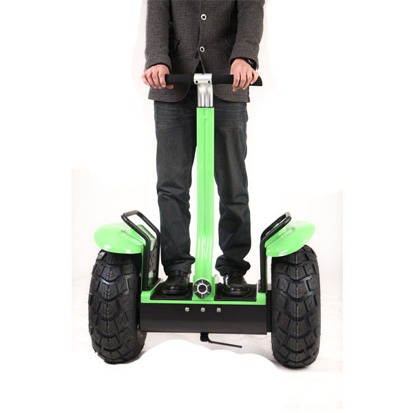 Smart Segway Electric Scooter / Police Scooters Segway 12 Months Warranty