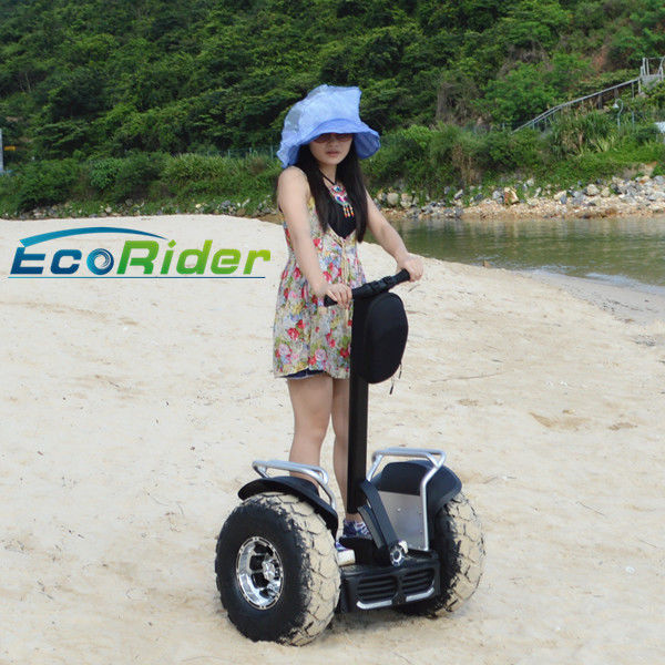 Electric Self Balancing Scooters 100V - 240V 250Kpa Air Inflation Pressure